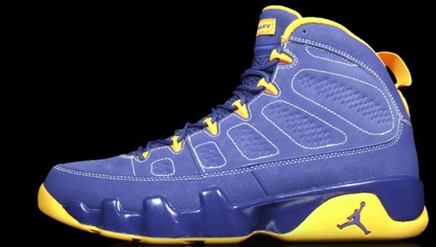 Air Jordan 9 Retro Calvin Bailey