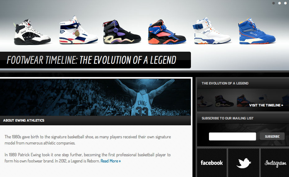 EwingAthletics.com Now Live (5)