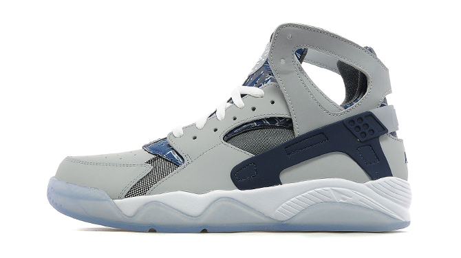 nike air force flight huarache georgetown