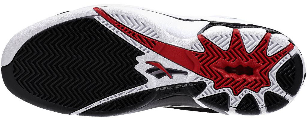 Reebok The Blast White/Black-Red Release Date M41941 (7)