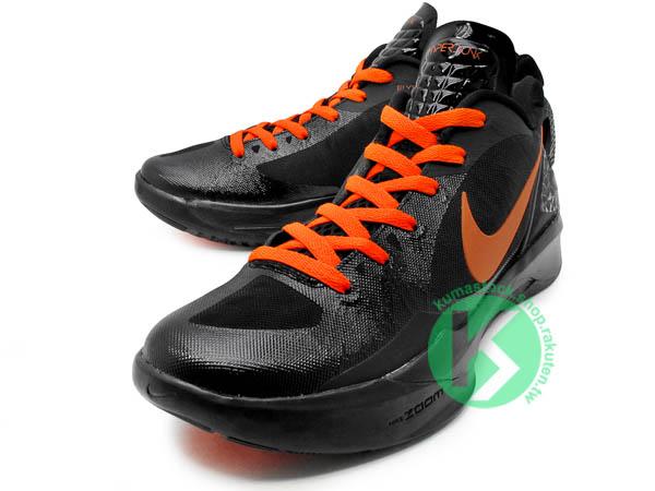 competitive price 6c24e 44382 Nike Zoom Hyperdunk 2011 Low Linsanity Jeremy Lin Black Orange 487638-081  (3)