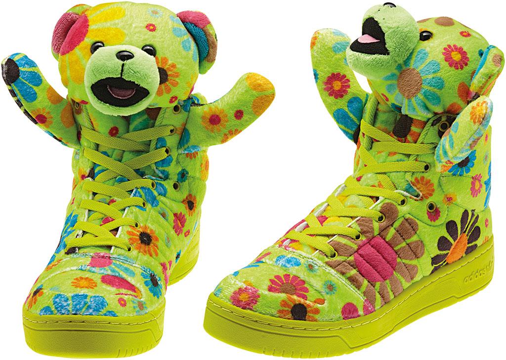 air max originale - adidas jeremy scott bear
