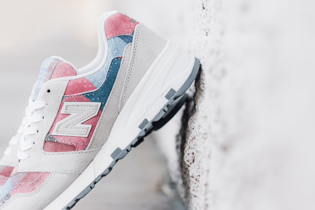 separation shoes 9a13e 93e95 Here's Another Chance at the Concepts x New Balance 575 'M80 ...