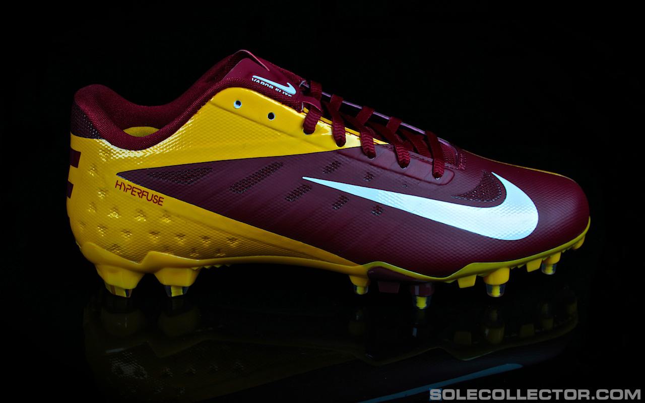 Nike Football Vapor Talon Elite Nfl Colorways Sole