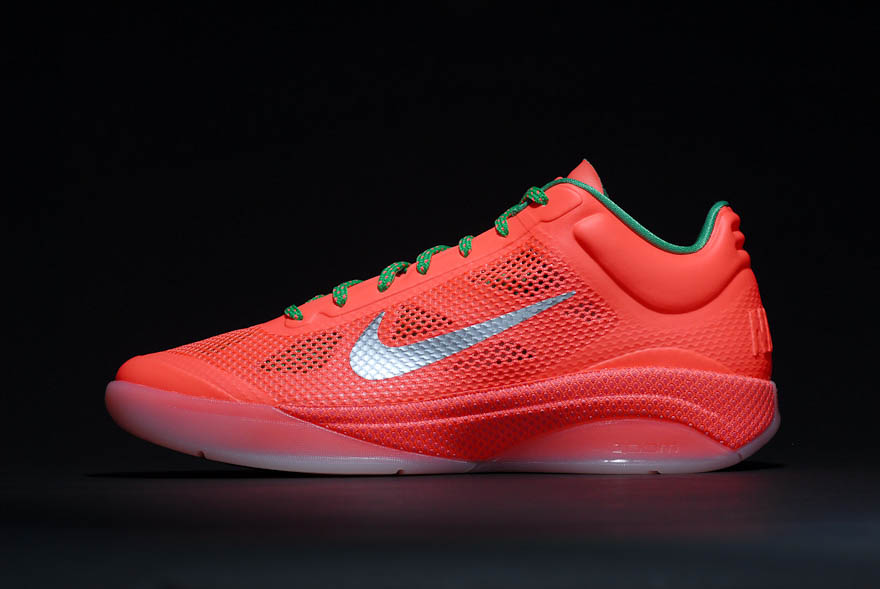 Nike Youth Basketball Shoes Hyperfuse