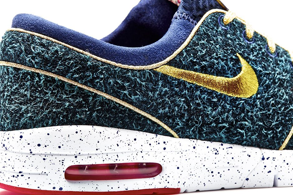 Nike Stefan Janoski Max Doernbecher by Chase Crouch  0496b74b1