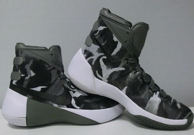 wholesale dealer d9e3d 125b8 Nike Hyperdunk 2015. Color  Dark Grey Black-Sail Style    759974-002