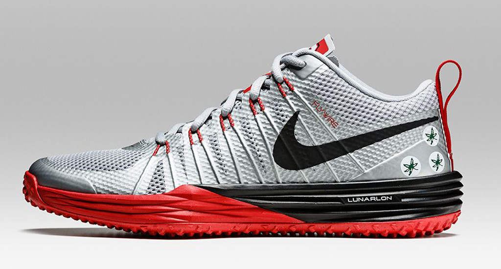 new style e644c b5761 Nike Lunar TR1  Week Zero  Collection   Sole Collector
