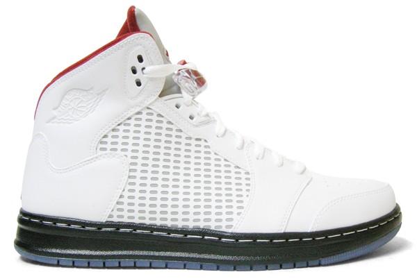 163c44983678 Jordan Prime 5 White Varsity Red Black Reflective Silver 429489-102