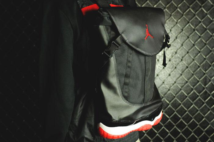 jordan backpacks for men