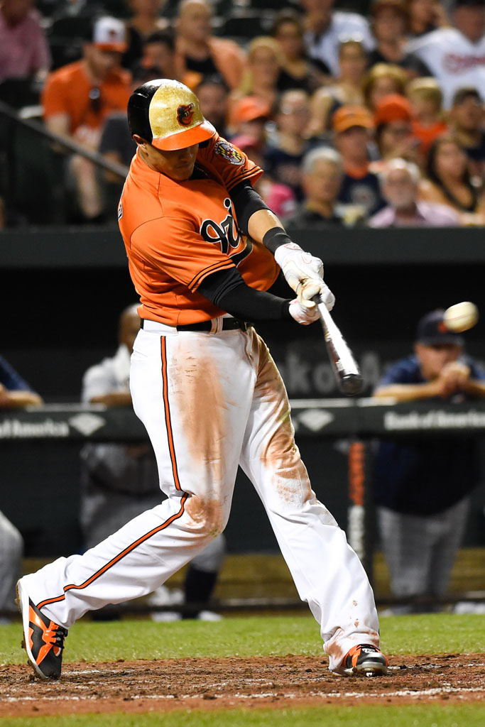 Manny Machado's Air Jordan 7 PE Is Scary Good | Sole Collector