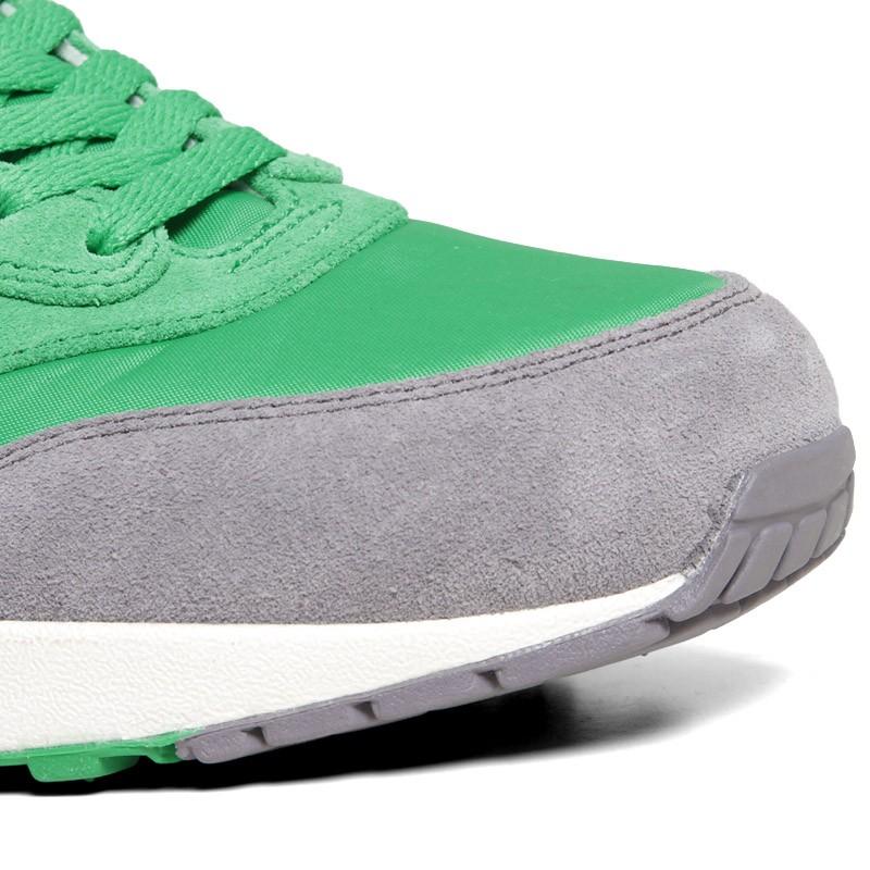 Nike Air Max 1 PRM Stadium Green Charcoal Sail   Sole