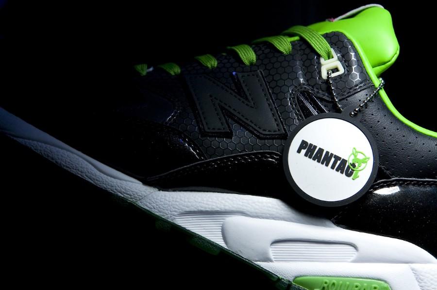PHANTACi x New Balance MT580 -