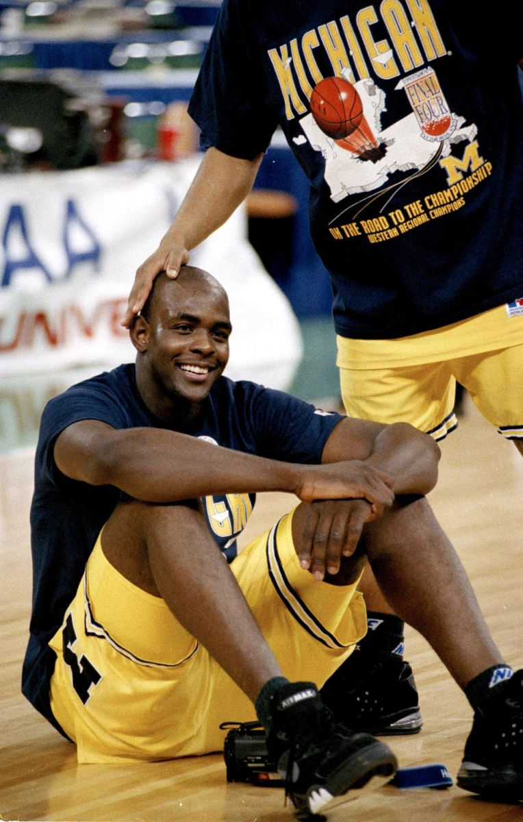 March Madness The Best Sneakers Worn By Michigan Sole