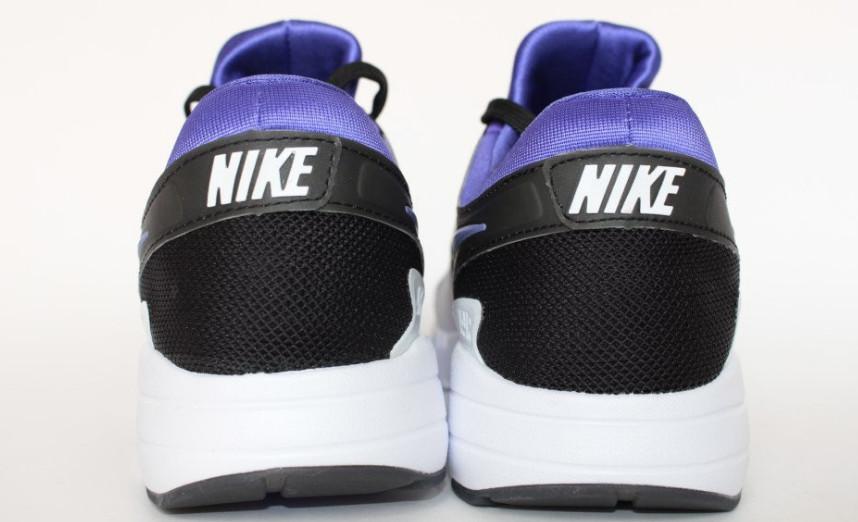 Persian Violet Nike Air Max Zero Heel