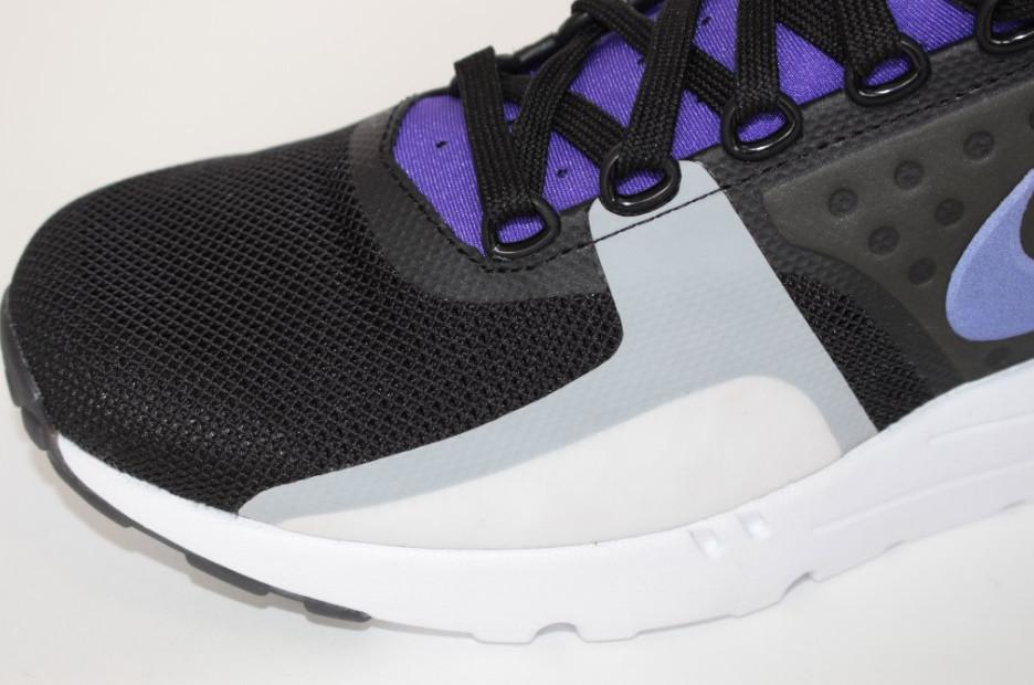 Persian Violet Nike Air Max Zero Toe
