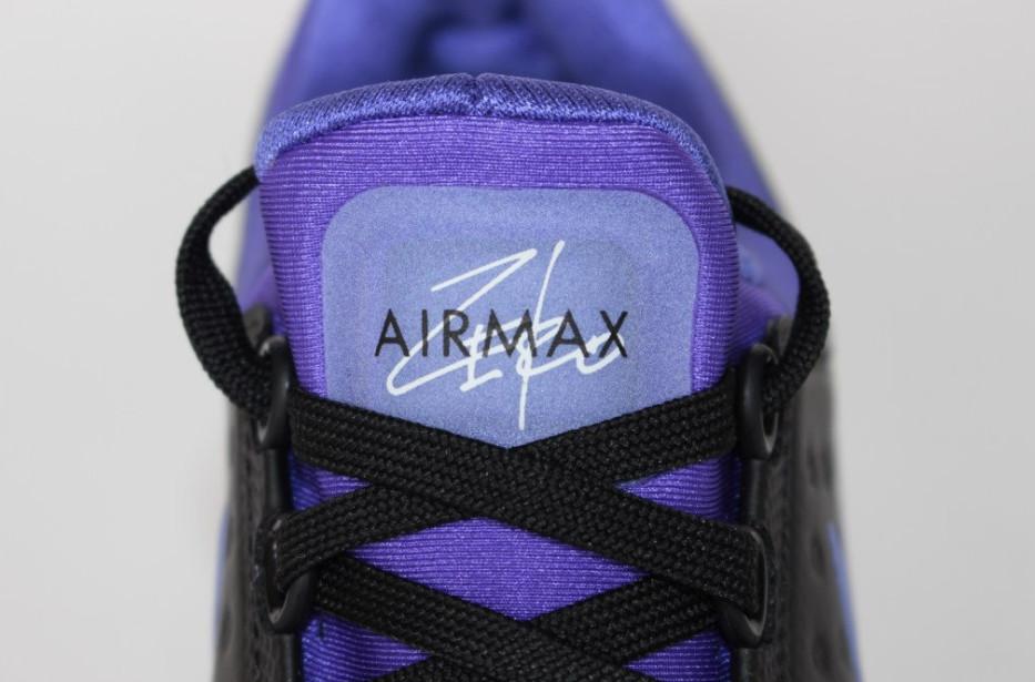 Persian Violet Nike Air Max Zero Tongue