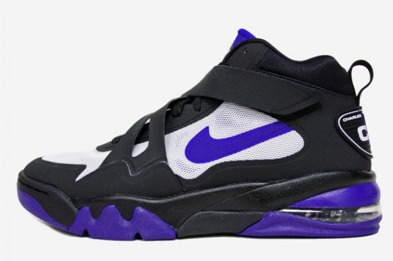 new styles 7c42b b1dd9 Stay tuned to Sole Collector for further details on the Nike Air Force Max  CB2 Hyperfuse.