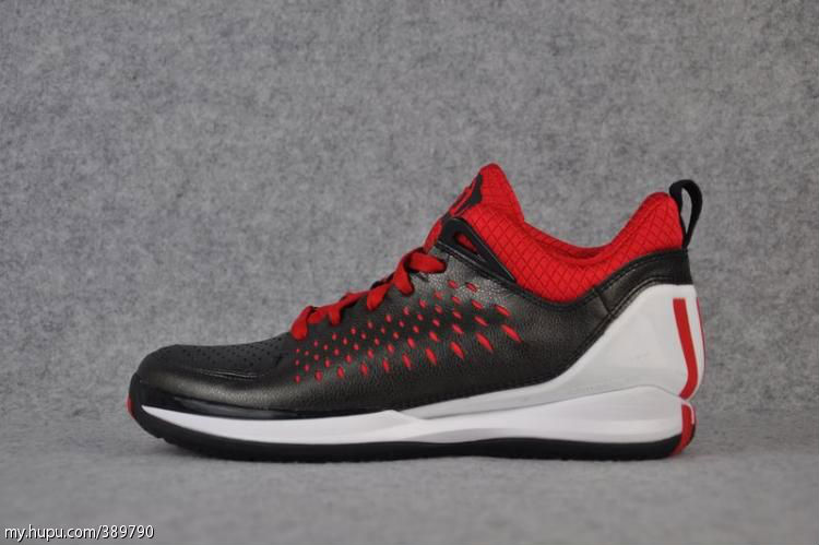 adidas Rose 3 Low The Chi (1)