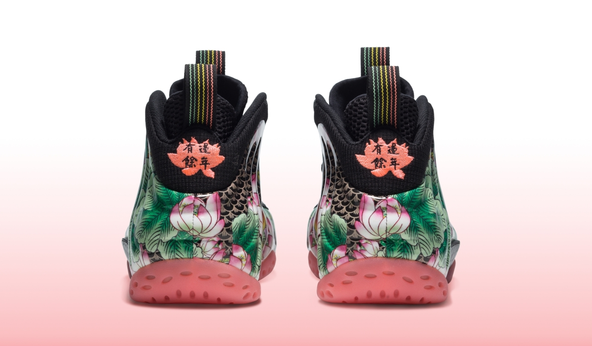 9b6d692a2c78 Tianjin  Nike Foamposites Releasing Next Week