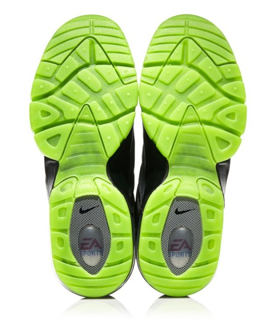 EA Sports x Nike Air Trainer Max 94 outsole