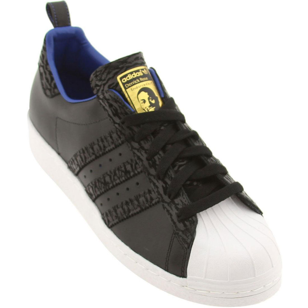 adidas Originals Superstar 80s - Derrick Rose (2)