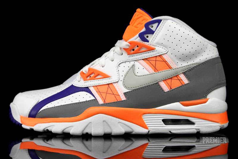 purchase cheap 2df8e 0641b Nike Air Trainer SC