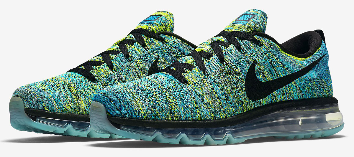 Air Max 2017 Blue Lagoon