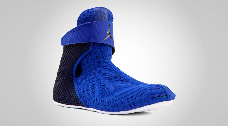 Air Jordan 2012 E White Black Old Royal 508319-181 (4)