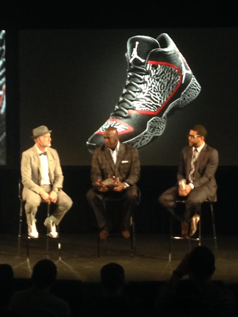 Air Jordan XX9 Launch Event (7)