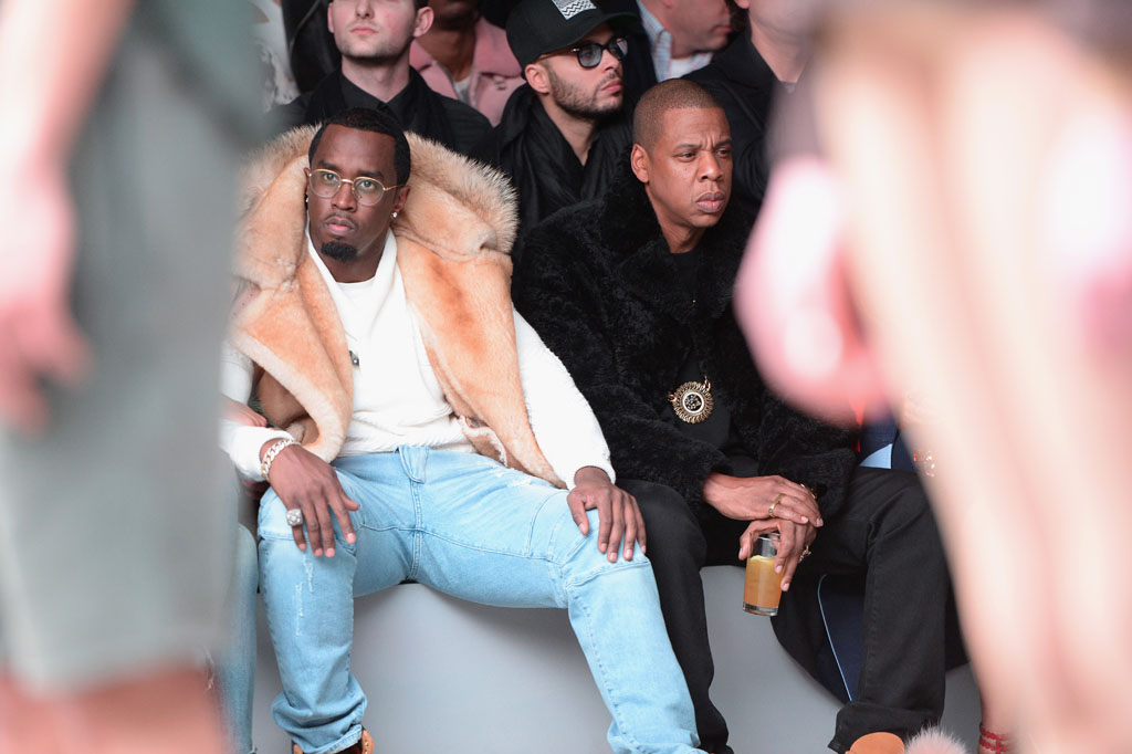 are p diddy and kanye west the same people  Yahoo Answers