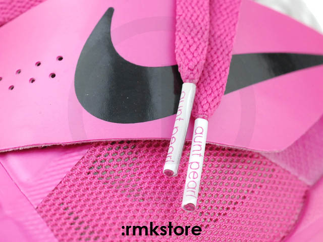Nike Zoom KD IV Aunt Pearl Think Pink Kay Yow 473679-601 (11)