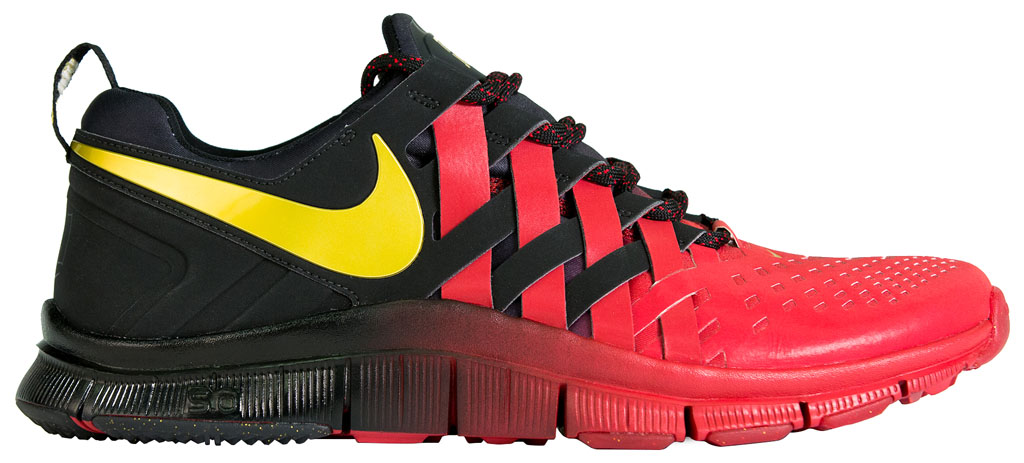 Nike Free Trainer 5.0 'Team Jones' for Jon Jones (1)