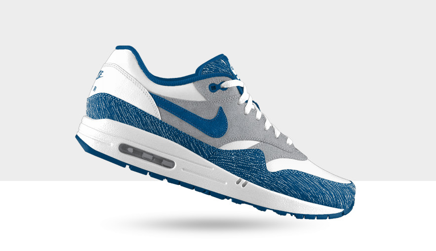 nike air max 1 premium id women's shoe