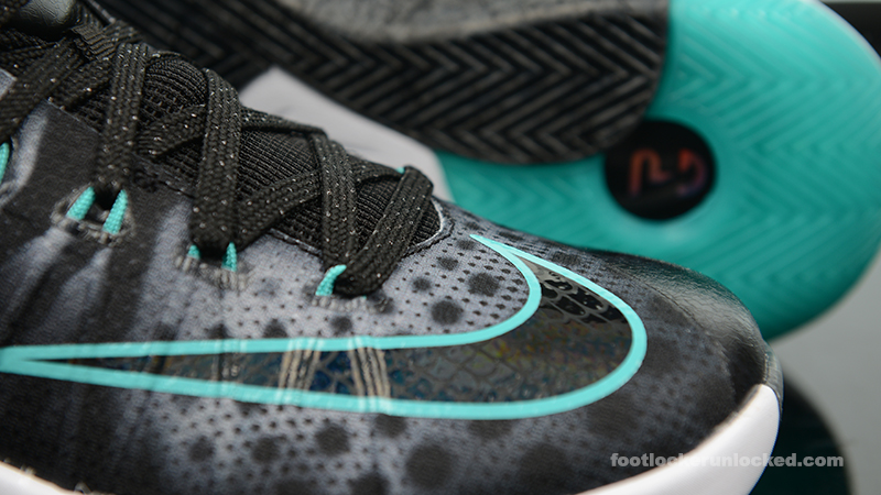 8c1066b3466 Nike Released a Hyperdunk 2015 Low PE for Paul George