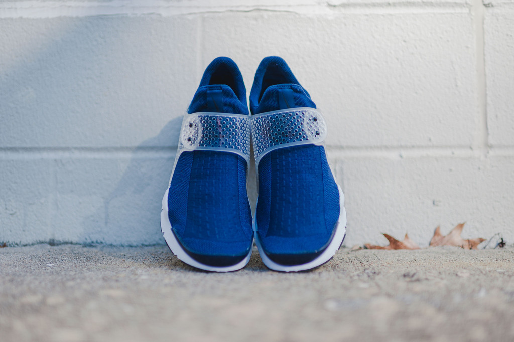 ab4d990130e The Next Nike Sock Dart is Here