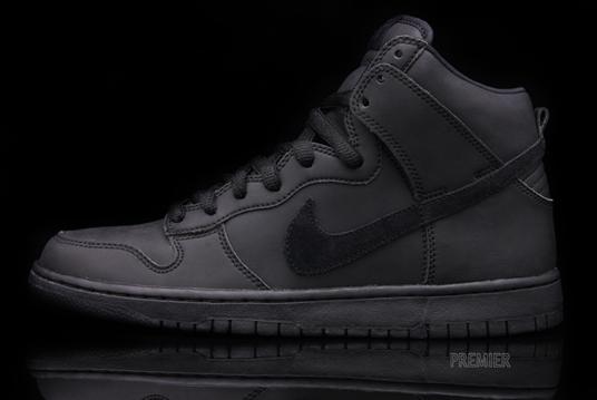 Nike Dunk High Premium SB - \