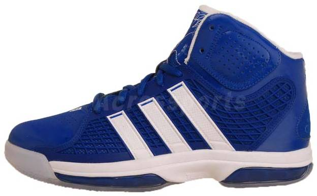 best sneakers 56a54 aa879 adidas adiPower Howard TB Collegiate Royal White G20279