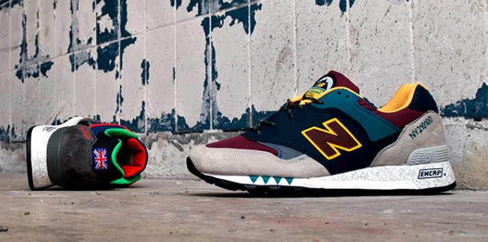 new balance mountain
