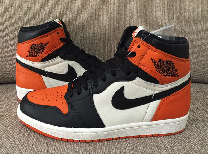 Air Jordan I 1 Shattered Backboard Release Date 555088-055
