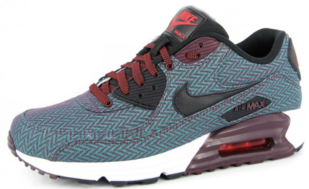 Nike Air Max Lunar90 Premium 'Suits and Ties' Pack | Sole