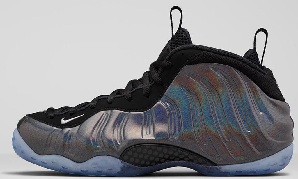 a339ed6aa9171 Nike Air Foamposite  The Definitive Guide to Colorways