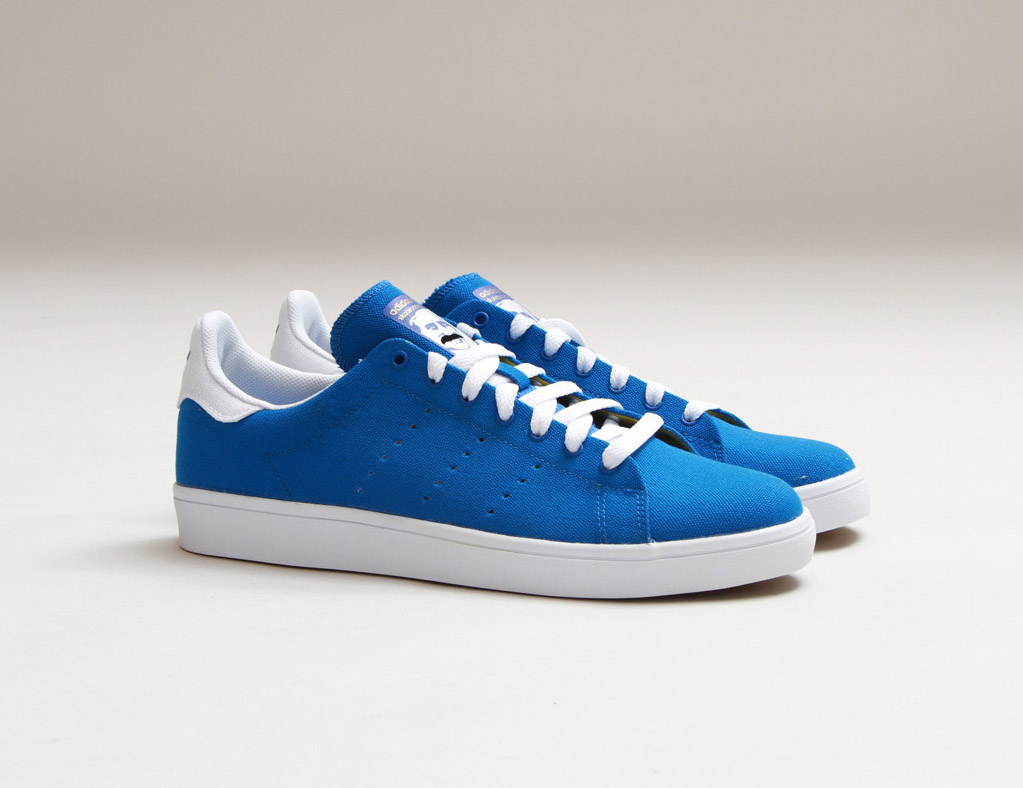 adidas originals stan smith bluebird