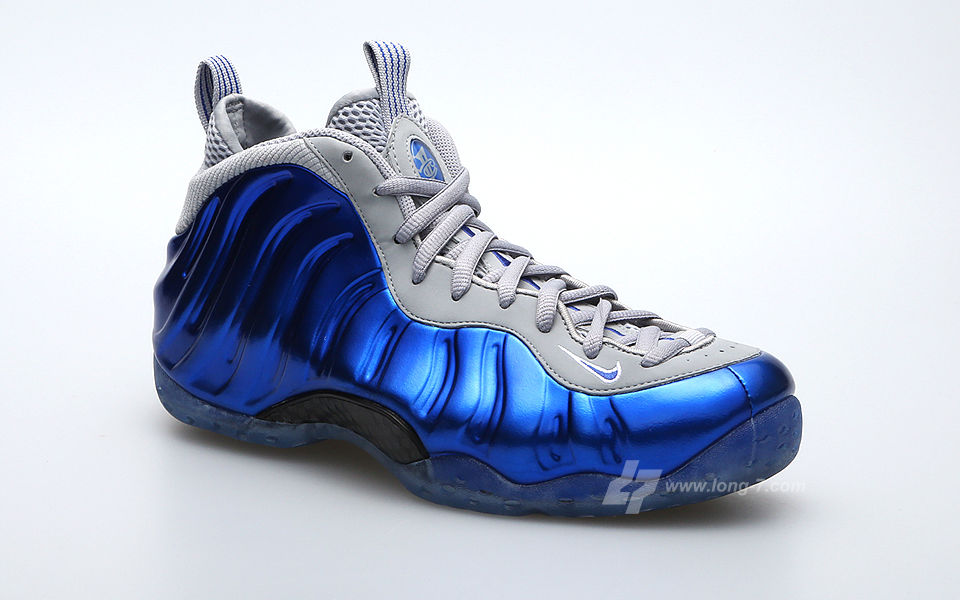 quality design 8c43b 669fd Nike Air Foamposite One - Candy Blue   Sole Collector
