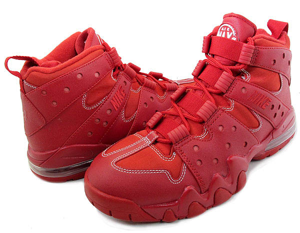 hot sale online 7b1d8 5a2e3 Nike Air Max 2 CB 94 - Varsity Red Ripstop - House of Hoops Exclusive