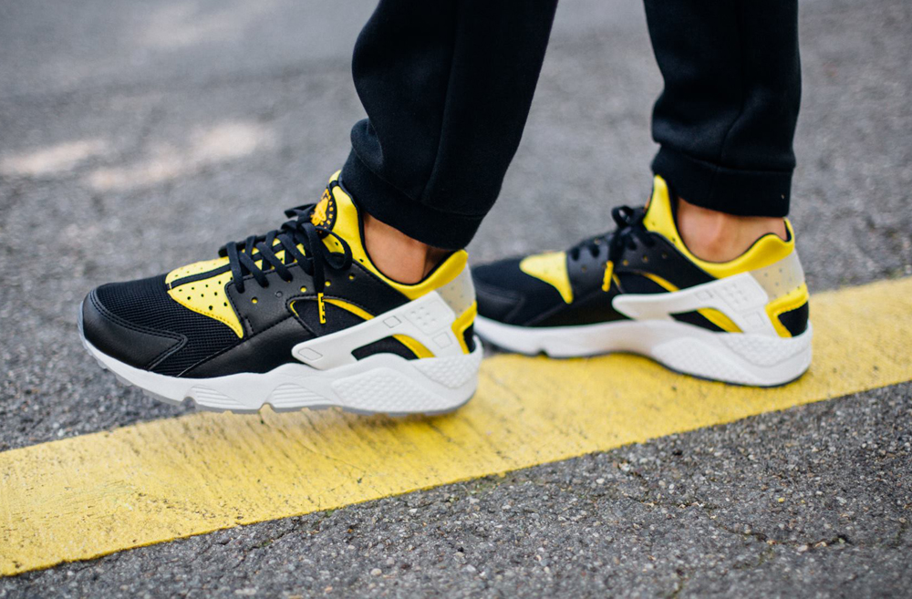newest ed477 6e0c2 An On-Feet Look at the Nike Huarache  City Pack