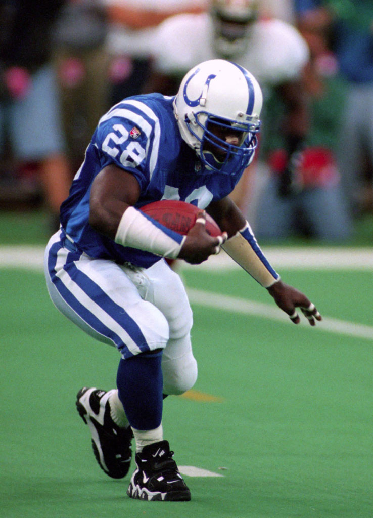 Best Football Hall of Fame Sneakers