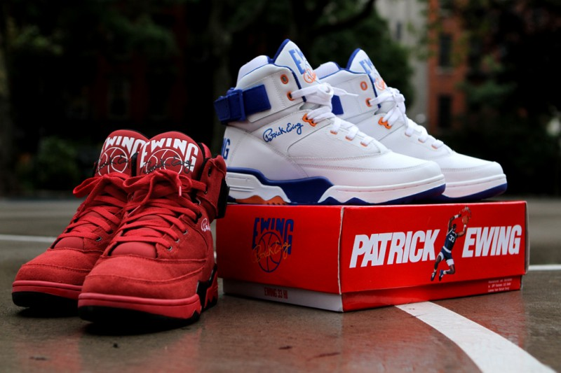 watch 23d7a 538da Kith NYC will be releasing them starting August 31st. Will you be trying to  grab a pair  share tweet. 0. Tags. ○ Ewing Athletics
