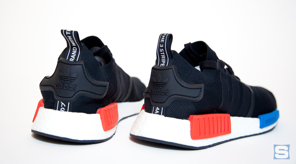 07b4cd9cdfd12 5 Things You Need to Know About adidas NMD