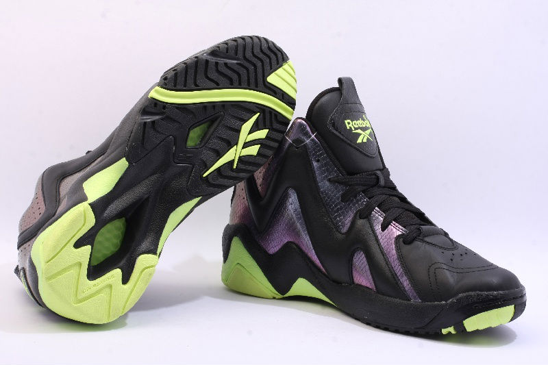 Reebok Kamikaze II Year of the Snake V51847 (2)